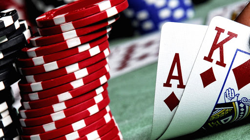 Glimpse of online casino