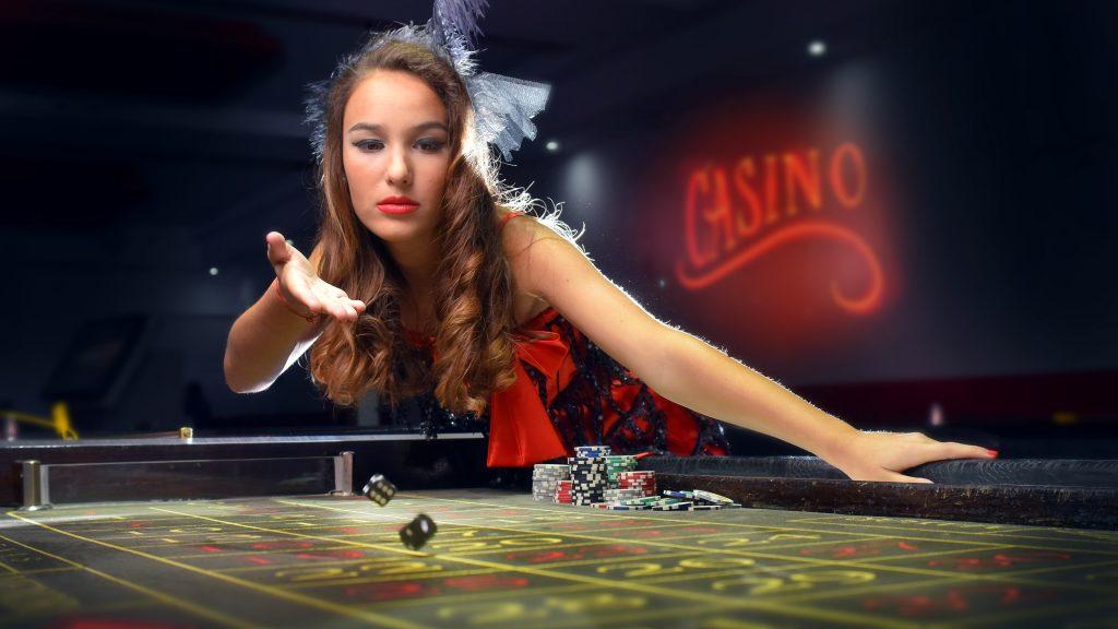 Playing Free Slot Games