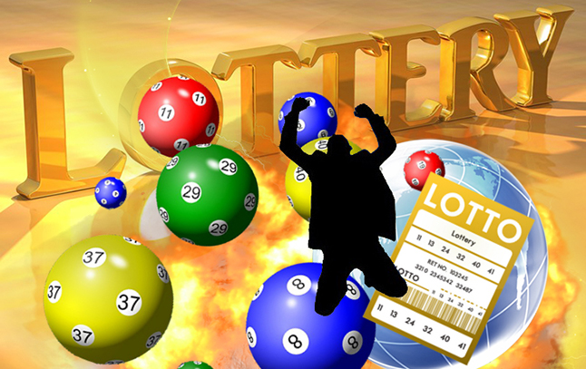 Play Lottery Games Online