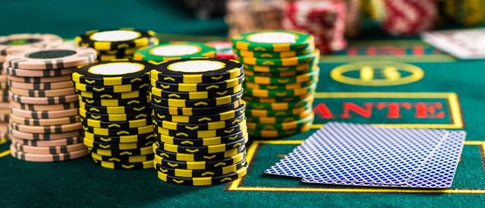 gamblers online