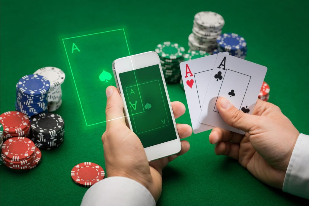 poker games apk