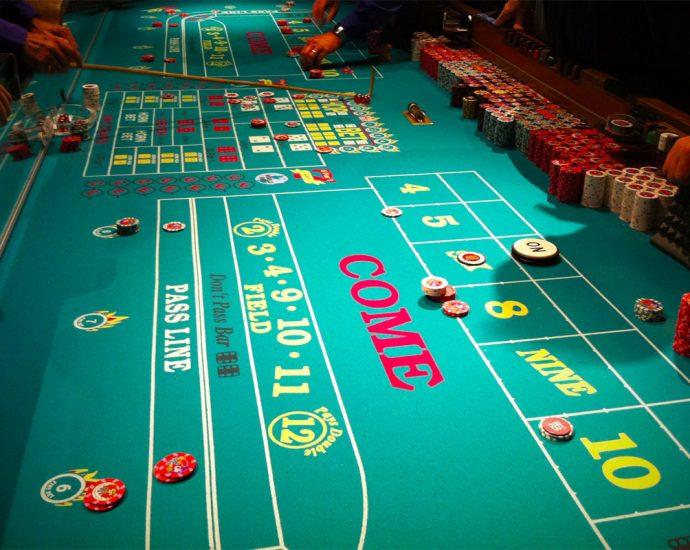 Online Casino Wins