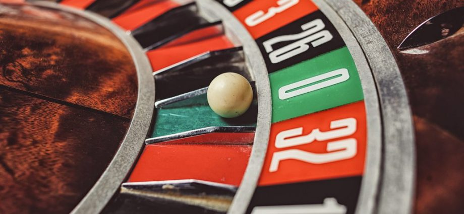 Play Online Roulette Games