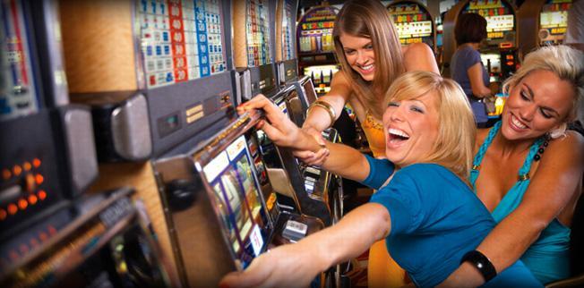 Best Slot Games