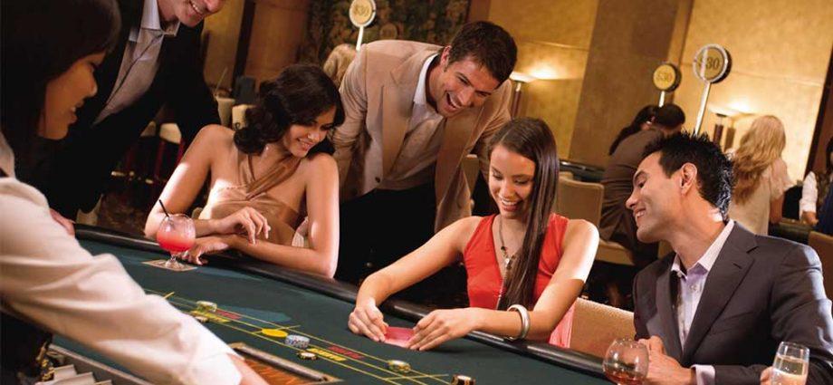 Playing Casinos Online