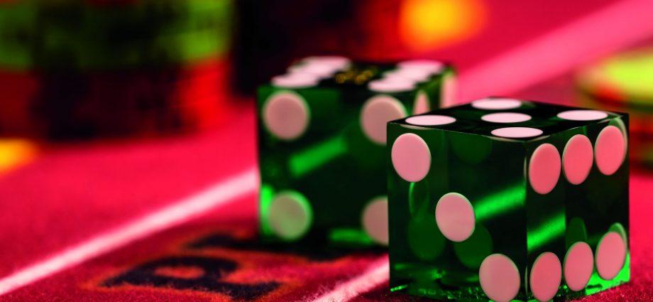 Play Casino Games