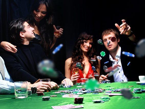 Playing Online Slot Machine Games